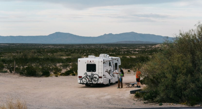 RV Financing Tips