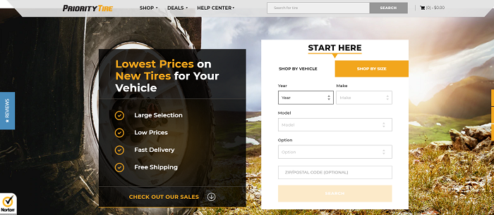priority tires best place to buy tires