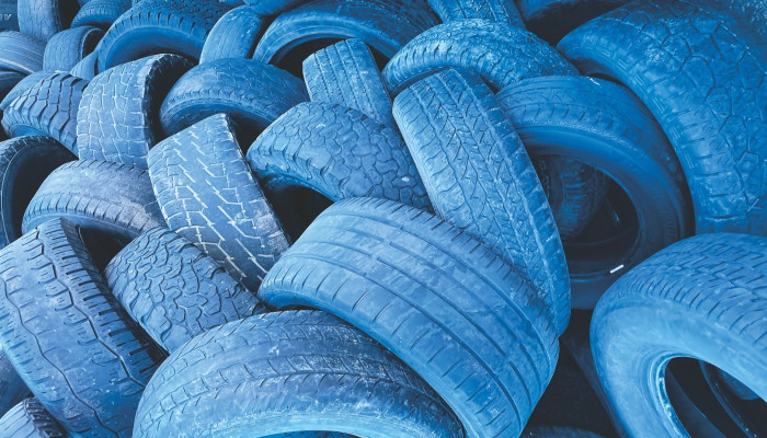companies Sell Used Tires