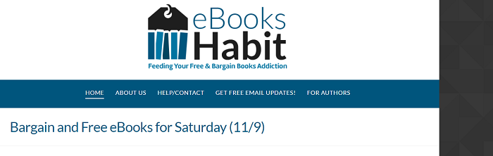 ebooks habit free books by mail
