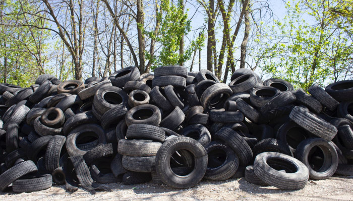 recycling tire Sell Used Tires