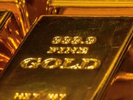 safely investing in gold