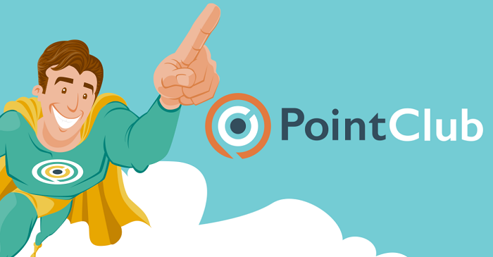 play and earn in point club