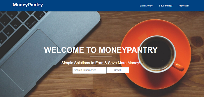 get a job in moneypantry