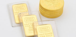 reasons investing in gold
