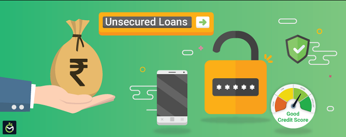 unsecured debt